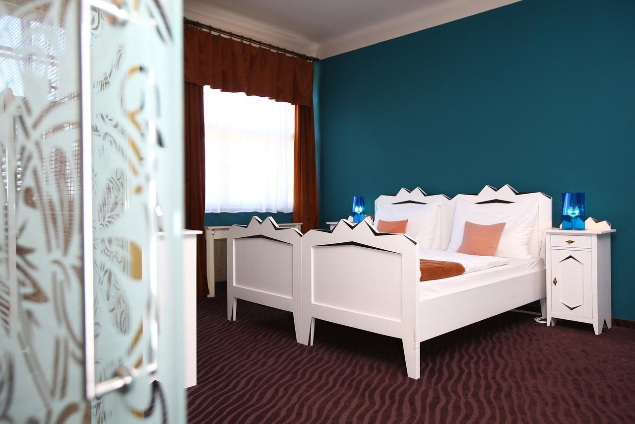 Pokoje Hotel Kotera